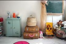 liddle rooms / nurseries and kid rooms / by Fergi Johnson