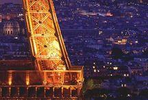 Paris is always a good idea! / We'll always have Paris...