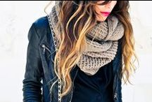 Fashion {Fall / Winter} / by Hannah Hutslar @ Lovely Little Life blog