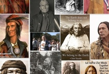 """Indigenous Peoples of the World / """"Mankind must be a steward of the Earth - Caretakers for all that dwells upon it. When the Eagle of the North and the Condor of the South fly together, the Earth will awaken. The Eagles of the North cannot be free without the Condors of the South. Humankind has not woven the web of life. We are but one thread within it. Whatever we do to the web, we do to ourselves."""" http://intercontinentalcry.org/peoples/ http://pinterest.com/tcarter2012/our-tribes-cultures-of-the-world-community-pin / by Glenn Welker"""