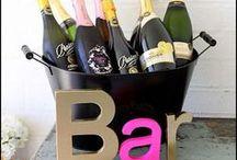 Celebrate / by Rachel Gorrell