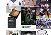 Sports News / Digital Playbooks