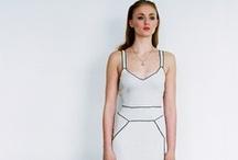fashionista / by Rosie Agnew