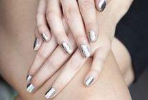 Nails / by Megan Shilobrit