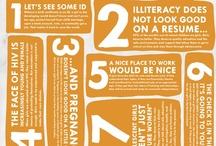 Infographics / by UN Women Watch