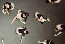 Je Danse / by Megan Shilobrit