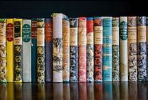 so many books, so little time / A room without books is like a body without a soul.