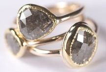 Jewelry / by Charissa Jobe