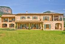 Spanish Villas For Sale