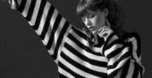 S T R I P E / CHIC STRIPES IN EVERY FORM