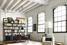 Space, Design & Otherwise / by gonzni