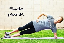 Health & Fitness / by Stefanie