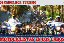 Turismo en Baja California Sur / by Noticabos Noticias