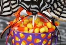 Holidays: Halloween / by Sharon Judd