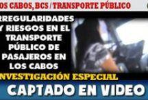 Noticias de Baja California Sur / by Noticabos Noticias