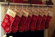 Holidays: Christmas / by Sharon Judd