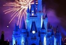 Disney / by Stefanie