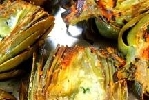 Yummy Recipes  / by Aarron Doman