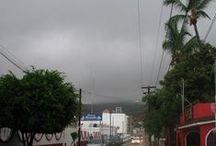 Clima en el Pacífico / Aquí puedes encontrar toda la información del Clima del lado de las costas del Pacífico mexicano, y en especial de Baja California Sur, México. / by Noticabos Noticias