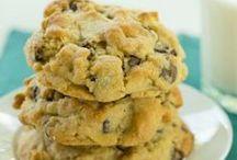 Cookies / Cookies. Cookie Recipes / by Samantha Perkins
