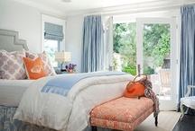 Guest Room / by Hannah Hutslar @ Lovely Little Life blog
