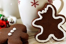 Christmas Cookie Exchange Party / by Hannah Hutslar @ Lovely Little Life blog