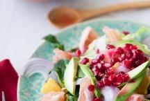 Sa-Lad / Salads for All!