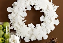 Wreaths...for every occasion / Creating Wreaths. Wreath Ideas / by Samantha Perkins