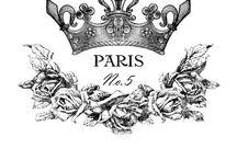 Paris-j'adore1️⃣⚜⚜⚜⚜ / #Paris+Lové  #Tour+Café  #French J'adore  #Chôcôlàte