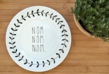 ceramica. / by Natalí Barbani