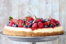 Starch Free Recipes / Sweet / by Kara | Cortalito
