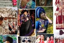 Indigenous Peoples of China / http://www.indigenouspeople.net/ChineseLit/chinaindig.html  Achang Bai Blang Bonan Bouyei Dai Daur De'ang Dong Dongxiang Drung Ewenki Gaoshan Gelao Hani Hezhen Hui Jing Jingpo Kazak Kirgiz Lahu Lhoba Li Lisu Manchu Maonan Miao Monba Mulam Naxi Nu Oroqen Ozbek Pumi Qiang Salar She Shui Tajik Tartar Tu Tujia Uygur Va Xibe Yao Yi Yugur Zhuang http://thetaiwanphotographer.com/projects/taiwanese-aboriginal-tribes-%E8%8 / by Glenn Welker