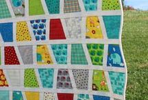 Quilting Ideas / Quilting ideas, patterns, inspirations, fabrics, notions.