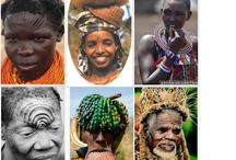Indigenous Peoples of Africa