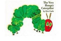 The Very Hungry Caterpillar Day / It's Very Hungry Caterpillar Day! Find educational ideas and crafts to Celebrate the First Day of Spring, March 20, with fun activities inspired by the intrepid The Very Hungry Caterpillar from the beloved Eric Carle