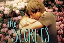 The Secrets of Attraction / The story of a girl and her guitarist. <3  A companion novel to The Promise of Amazing!  You'll find news, character inspiration and fun stuff!! Out now from Balzer + Bray/HarperCollins!