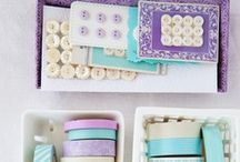 Craft Store Ideas / by Hannah Hutslar @ Lovely Little Life blog