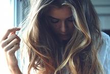 Hair / by Annie Norman