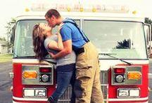 Firefighter Husband