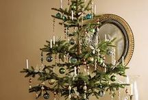 Christmas Decor / by Angie Davis