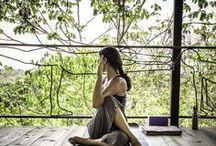 S T Y L E // Seas the Day: Yoga & Nutrition