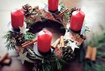 DIY nápady na Vánoce / Stačí malý detail, aby Váš domov ovládla vánoční atmosféra. Inspirujte se na KreaManii a dejte svým dárkům a dekoracím jedinečné kouzlo.