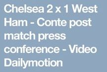 CHELSEA NEWS - PREMIER LEAGUE