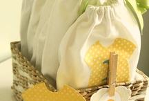 Baby Shower Ideas / by Sandra Garcia