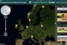 Environmental Atlas of Europe