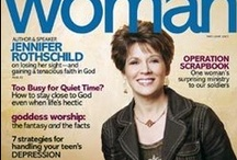 TCW Followers / What our readers have to say about TCW / by Today's Christian Woman