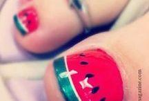 Nails!! / Fun nail ideas!