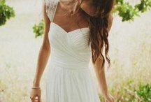 . the perfect dress.