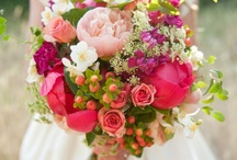 . fragrant bouquets .