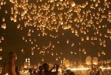 . lights .